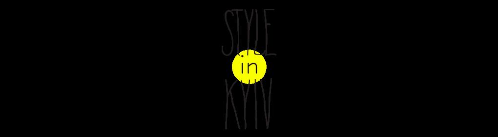 KYIV Street Style