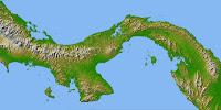 Imag Mapa Panama