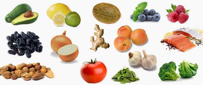 Centro mezieres miro los 15 alimentos mas saludables para nuestro organismo - Alimentos que evitan el cancer ...