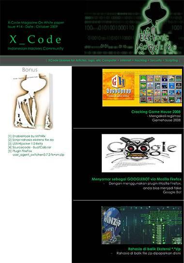 X Code Magazine Issue 14