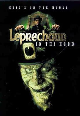 descargar Leprechaun 5 – DVDRIP LATINO