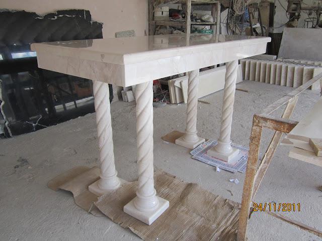 M rmoles y granitos marmoles y granitos marlin pikapiedra for Como se fabrica el marmol