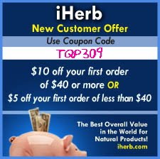 iHerb discount code