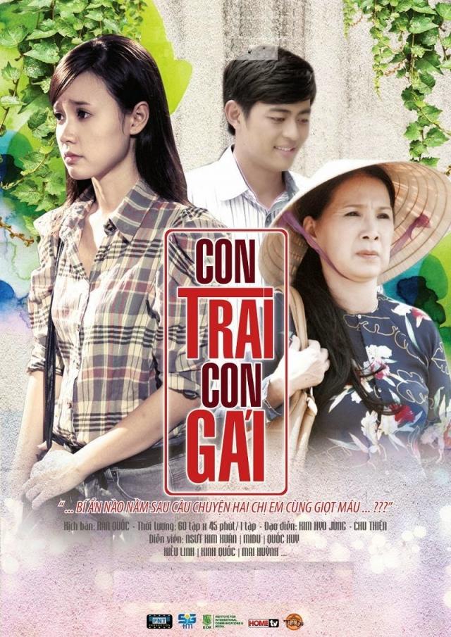 Con Trai Con Gái - Todaytv (2015)