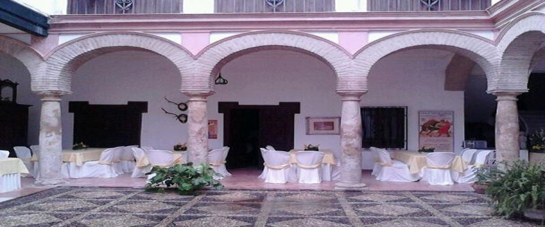 Fundación Aljaraque  Córdoba
