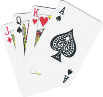 Sinais e dicas para jogar truco