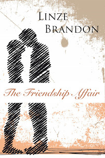 The Friendship Affair by Linzé Brandon