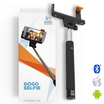 gogo selfie stick giveaway. Black Bedroom Furniture Sets. Home Design Ideas