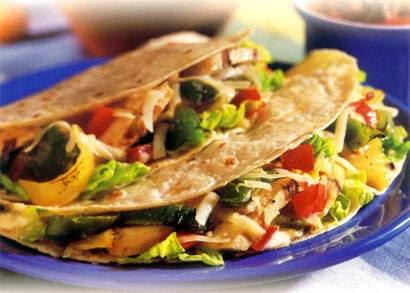 The 10 healthiest ethnic cuisines