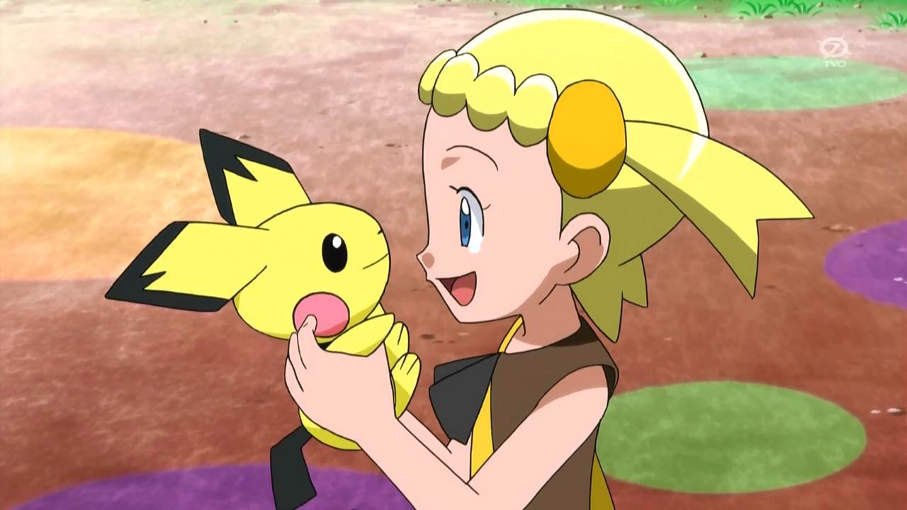 Download [PocketMonsters Fansubs] Pokemon XY Anime