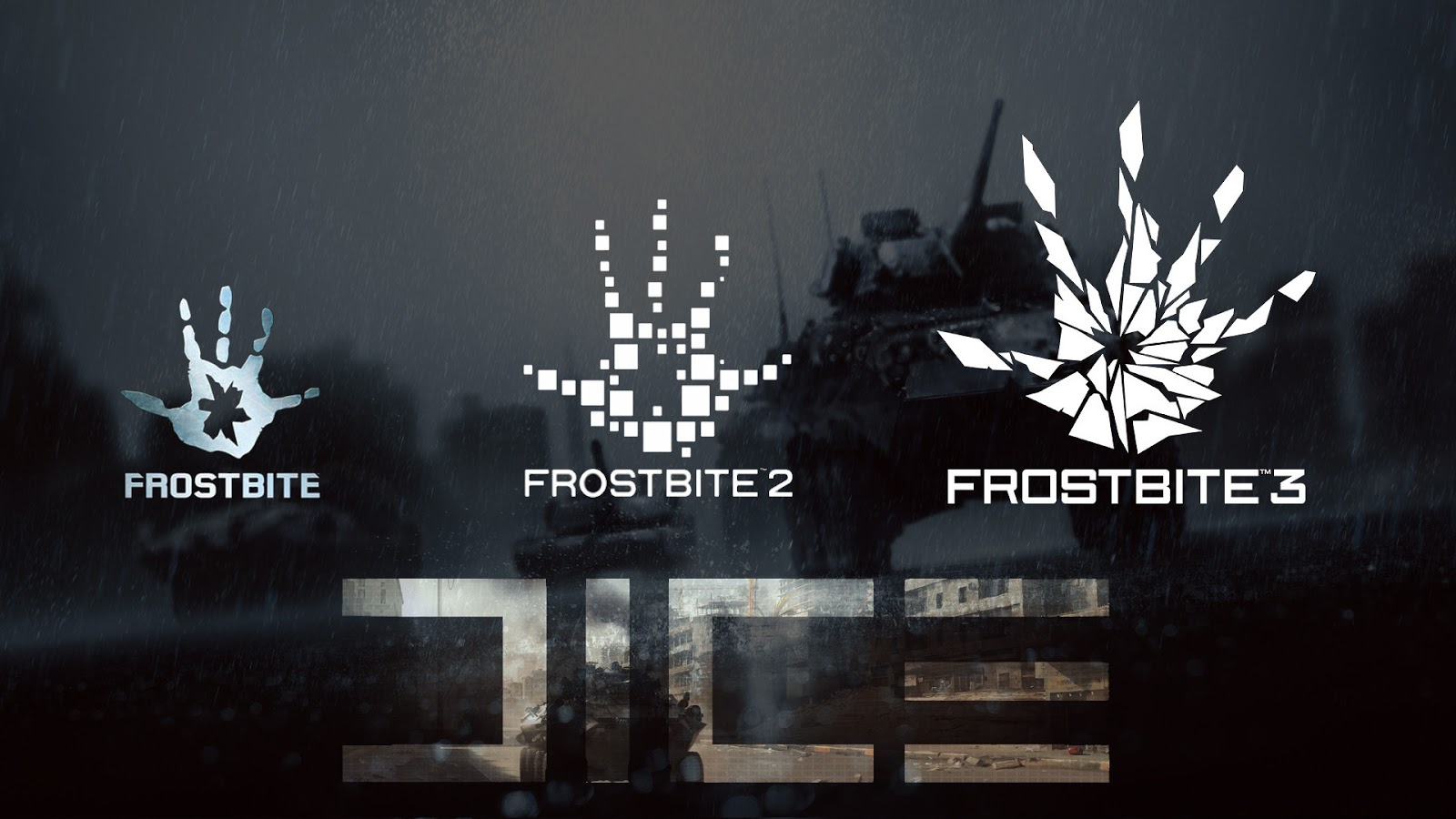 «Battlefield 4» «Dragon Age: Inquisition» Frostbite 3 details