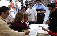 ULTIMAS ENCUESTAS PRESIDENCIALES 2012 PEÑA AMLO Elecciones MEXICO 1 julio
