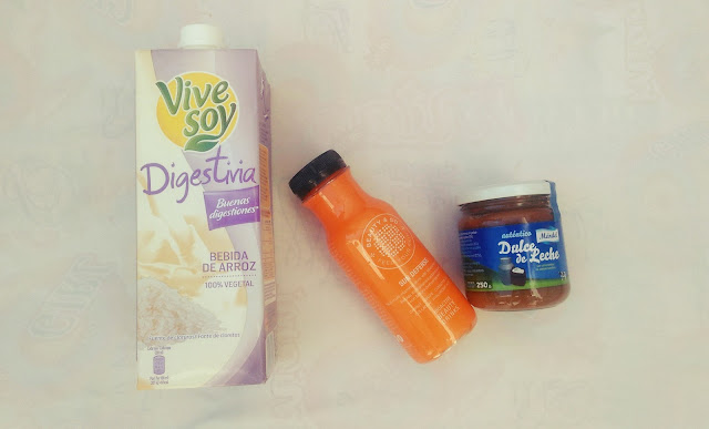 caja degustabox productos
