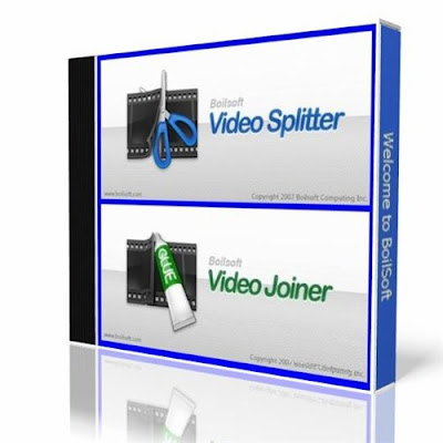 Boilsoft Video Joiner 6.57.1
