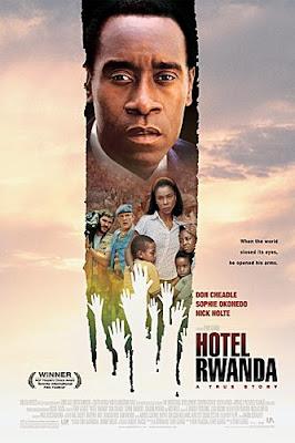 Phim Khách Sạn Rwanda