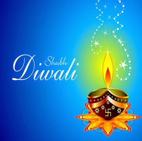 Diwali Festival Whatsapp DP Image