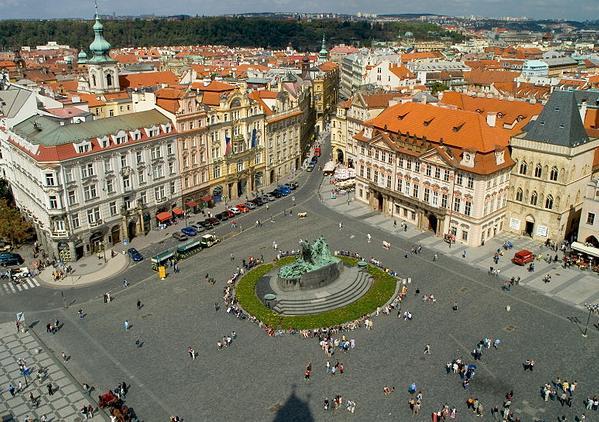 Εθνικο μουσειο wenceslas square (narodni muzeum)