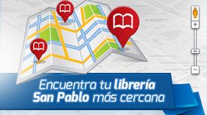 Red de librerías