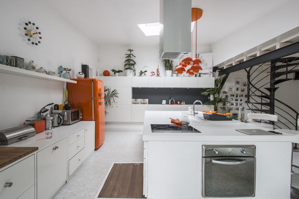 Apartamento tipo loft ultra moderno - Apartamentos tipo loft ...
