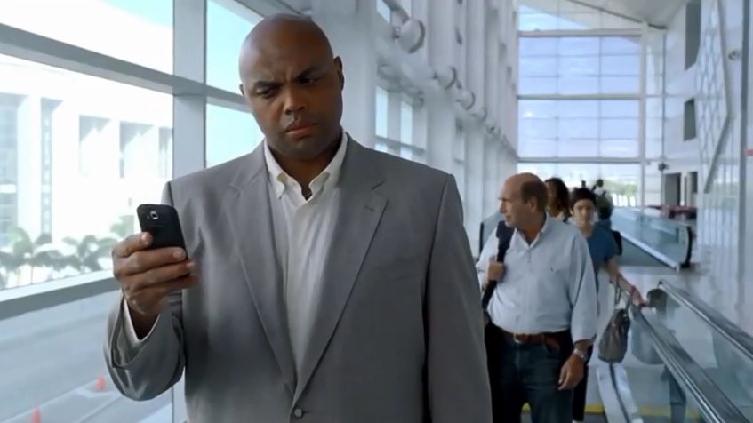 What are some dynamics you've notice in 21st century commercials?