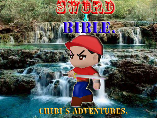 Sword And bible - Chibi´s Adventures (mobile) Sword+%2526+Bible-Chibi%25C2%25B4s+Adventures