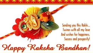 raksha bandhan images for twitter