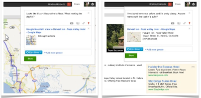 google plus maps