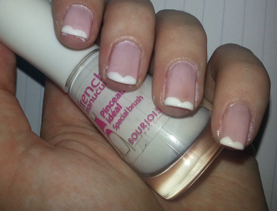Nails Inc French Manicure Kit- HireAbility