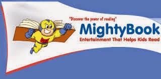 Mighty book: ιστορίες, τραγούδια, παιχνίδια και άλλα