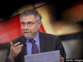 Paul Krugman: An Obamacare Shock Is Coming