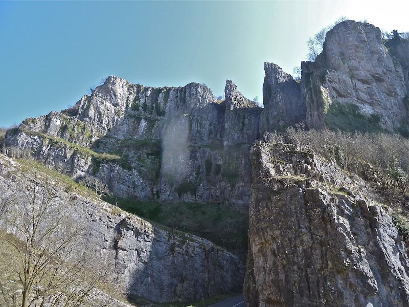 KYQ4 Wells And Cheddar Gorge