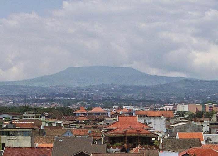 Daya Tarik Tempat Wisata di Bandung