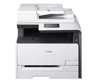 Canon imageClass MF628Cw Driver download, review