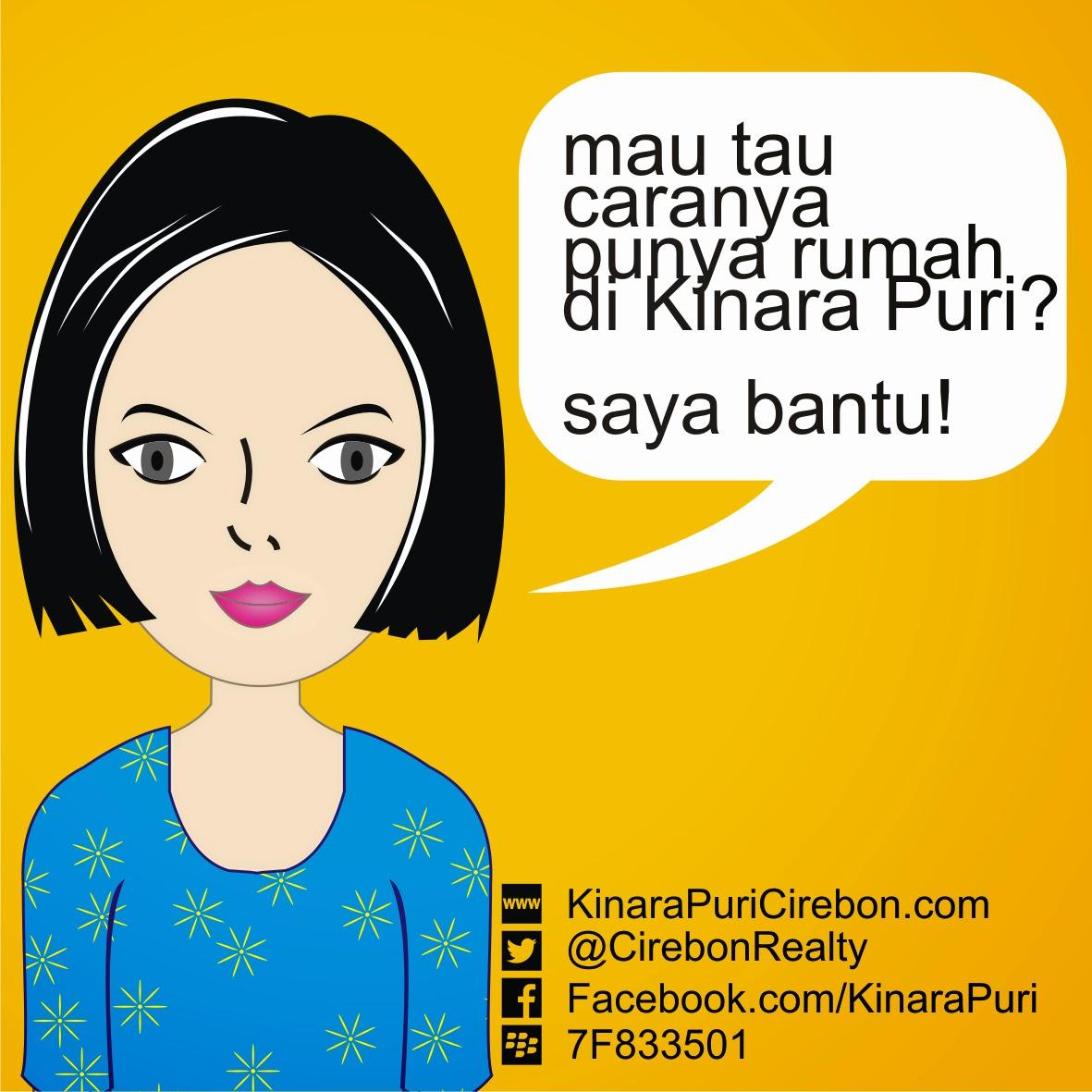 Kinara Puri Cirebon