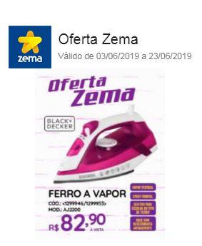 Ofertas ZEMA
