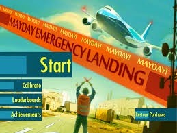 Mayday Emergency Landing Android Полная
