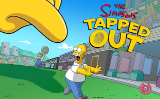 The Simpsons: Tapped Out - VER. 4.17.1 hacks