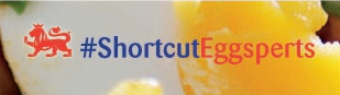 #ShortcutEggspert