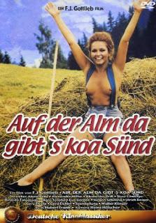 Bottoms Up aka Auf der Alm, da gibt's koa Sünd' 1974
