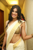 Kratee sizzling photo shoot gallery-thumbnail-15