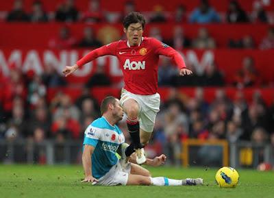 Manchester United 1 - 0 Sunderland (3)