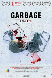 Garbage (2018) Hindi Movie HDRip | 720p | 480p