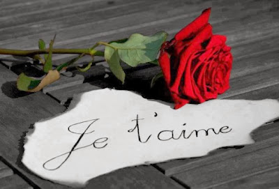 Exemples lettre d'amour pour un homme que j'aime
