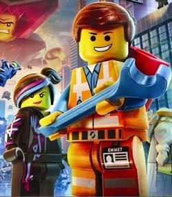 PAÍS DE LOS JUEGOS LEGO