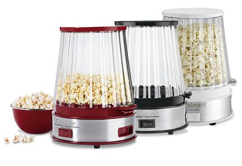 Cuisinart Coffee Maker Life Expectancy : Best #3 Cuisinart Popcorn Maker for You Kitchen Appliances
