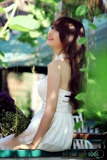 Ảnh đẹp girl xinh Việt Nam 03