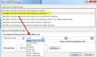 VBA: Obtener el color de relleno o fuente de una celda (con o sin formato condicional).