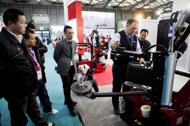 オートメカニカ上海 | 自動車部品専門見本市