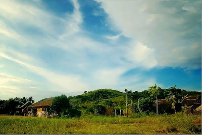 Barangay Mansangat, Garchitorena, Camarines Sur