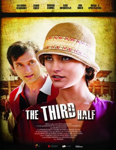 Ver The Third Half (2012) Online